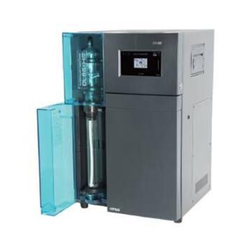 精锐 自动凯氏定氮仪,一键清洗、计算机操作、互联网,0.1~200mgN,固体≤6g/液体≤20ml,JK9870B
