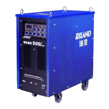 瑞凌逆变多功能氩弧焊机,WSME-500I,380V
