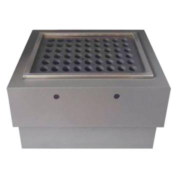 精锐 多功能石墨消解仪,5英寸彩色触摸屏只能控温系统,54孔,设计温度:450℃,JRXJ-54S