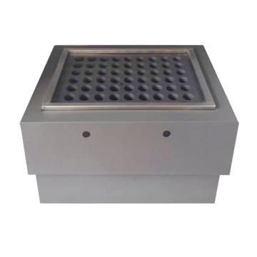 精锐 多功能石墨消解仪,5英寸彩色触摸屏只能控温系统,36孔,设计温度:450℃,JRXJ-36S