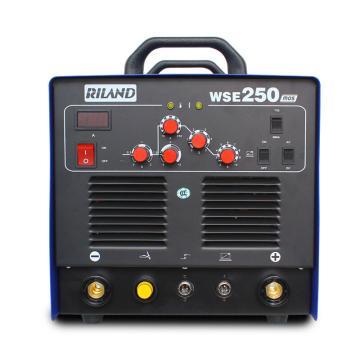 瑞凌 交直流方波氩弧焊机不锈钢焊机铝焊机,TIG-250P(替换WSE-250),220V