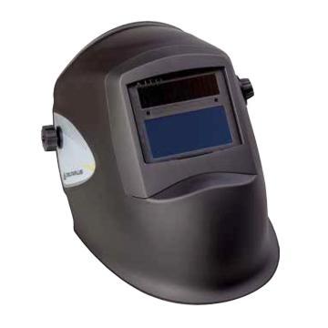 代尔塔DELTAPLUS 自动变光焊接面罩,101132,SCREEN 经济型