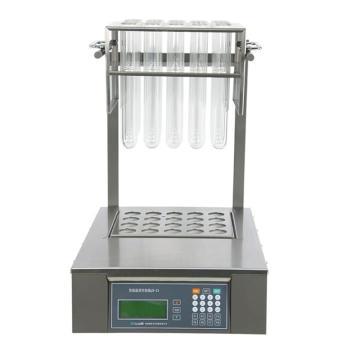 精锐 曲线升温消化炉,红外、石墨材质,15孔,设计温度:600℃,JRX-15S