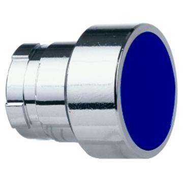 施耐德Schneider XB2 复位按钮头(平头),ZB2BA6C(10的倍数订货)