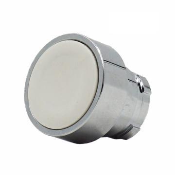施耐德Schneider XB2 复位按钮头(平头),ZB2BA1C(10的倍数订货)