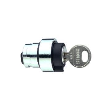 施耐德Schneider XB2 钥匙开关头(2位),ZB2BG4C(10的倍数订货)