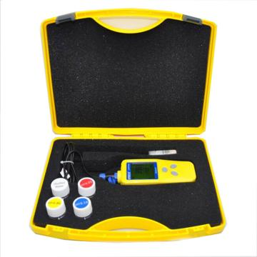 陆恒 新款防水水型水处理仪表PH/ORP计 检测数值:PH/ORP/温度,LH-P5