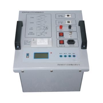 德优电气 全自动变频介质损耗测试仪,DYJS-F