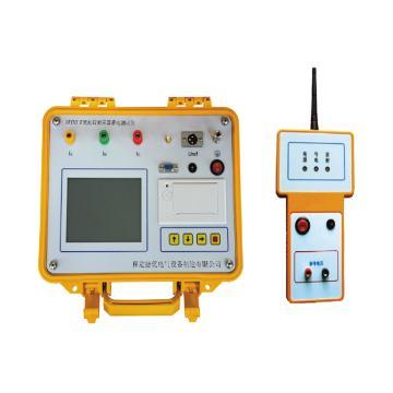 德优电气 氧化锌避雷器带电测试仪,DYYHX-F