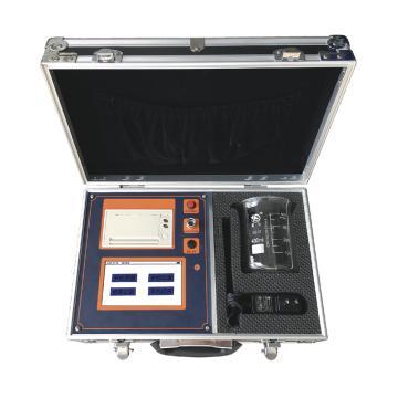 德优电气 绝缘子盐密度测试仪,DYYM-Ⅱ