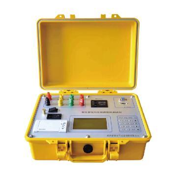 德优电气 变压器短路阻抗测试仪,DYZK-Ⅱ