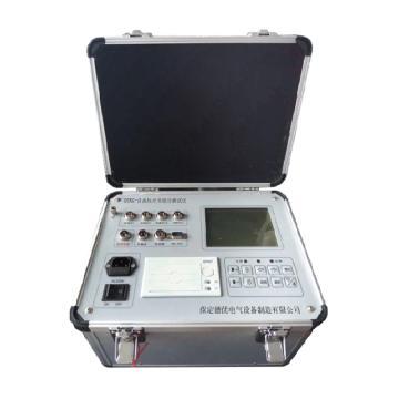 德优电气 高压开关综合测试仪,DYKG-Ⅱ