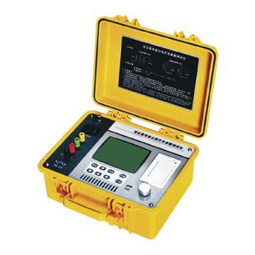 德优电气 变压器有载分接开关参数测试仪,DYYZ-Ⅱ