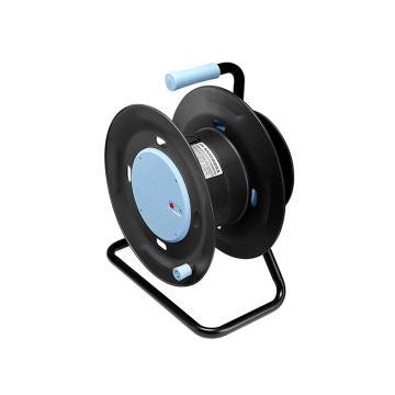公牛BULL 线盘,工程系列1.5mm2过热保护漏电保护, GN-806D 50米