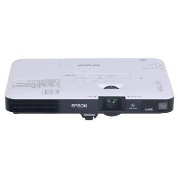 爱普生(EPSON) 投影仪,CB-1795F 投影机,(轻薄便携 1080P全高清 无线投影 屏幕镜像功能)