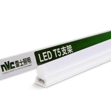 雷士LED T5支架,14W 1.2米 白光,LED T5A12 14W-6500K 光彩系列 含1根电源线,1.2米,单位:个