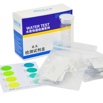 陆恒 生物氨氮检测试剂盒_氨氮试剂盒0.01-1mg/l 常温阴凉干燥保存,LH2007