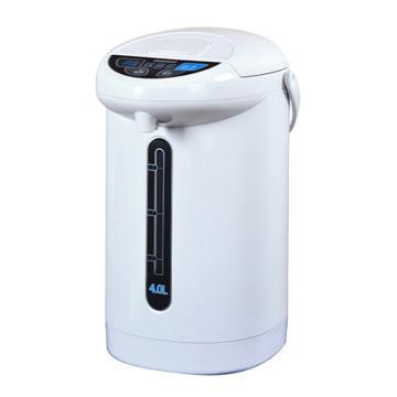 格兰仕(Galanz) 电热水壶/电开水瓶, P40P-D001L ,4升不锈钢内胆 自动保温电动出水