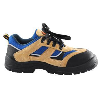 优工 运动款防砸绝缘安全鞋,PAD-C1712YL-40