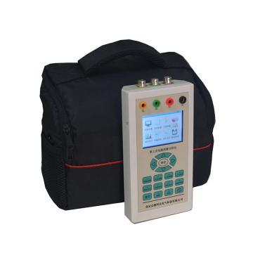 众德科仪 掌上式电能质量分析仪,ZKD35B