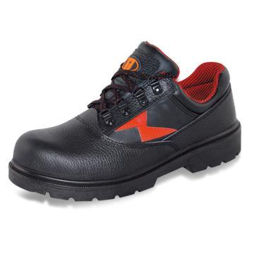 优工 非金属防砸绝缘安全鞋,PAD-F1232-36,6KV