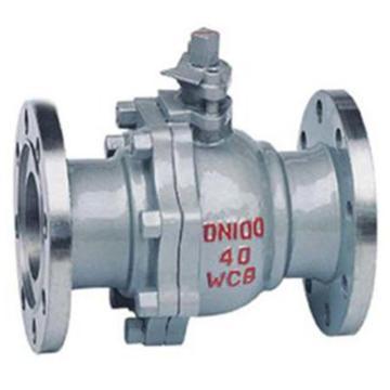 凯斯特 碳钢法兰球阀,Q41H-16C,DN200