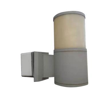 津达 室外壁灯110*210mm E27灯头 不含灯泡 上半部透光,顶部底部不透光,单位:个