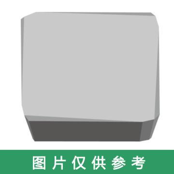 自贡长城 合金铣刀片,YW2 4XH16R,30片/盒
