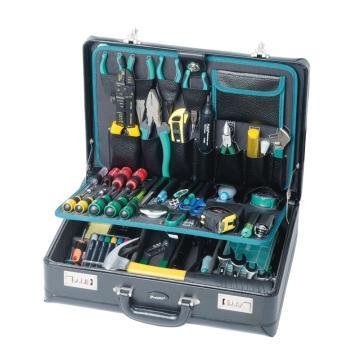 宝工Pro'skit 高级电工工具,65件套,1PK-1700NB-1