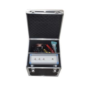 众德科仪变压器绕组变形测试仪 (频响法单相测试),ZKB560B