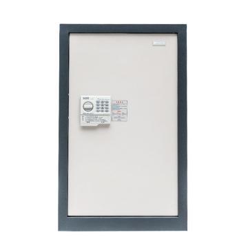 国保 保密柜, G9055小单门密码文件柜 单位企业办公文件保险柜0.9米高全钢 G9055单门双色保密文件柜