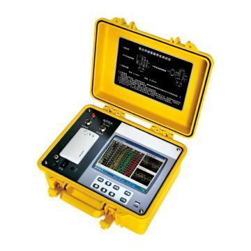 众德科仪 氧化锌避雷器带电测试仪,ZKBL507A