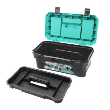 宝工Pro'sKit 加强型多功能双层工具箱,420*230*200mm,SB-1718