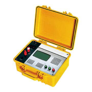 众德科仪 发电机转子交流阻抗测试仪,ZKG563