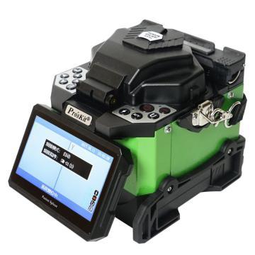 宝工Pro'sKit 光纤熔接机(简体中文版),TE-6201G-W