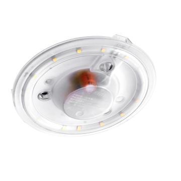 公牛 LED吸顶灯贴,21W白光,GN-21W 磨砂灯贴,16900003,单位:个
