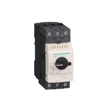 施耐德电气Schneider Electric 电机保护断路器,GV3P50