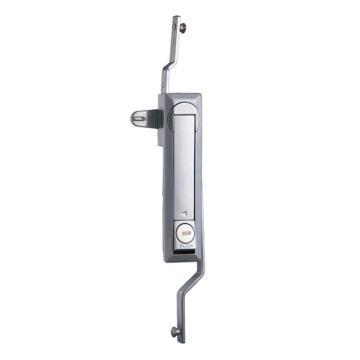 恒珠 连杆锁,MS462-1-1,镀沙铬