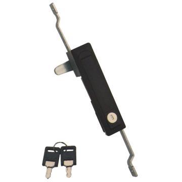 恒珠 连杆锁,MS461-1-1,黑色