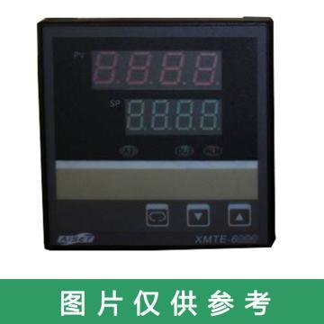 亚泰 温控器,XMTE-6412W-T