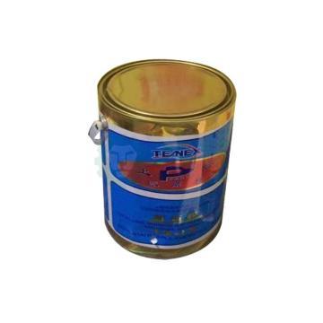 派尔科 云石胶,透明,2.5kg/桶