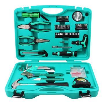宝工Pro'sKit 家用工具组,56件套,PK-2056