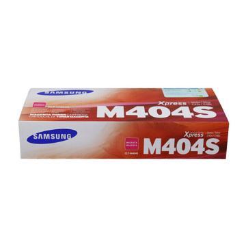 三星(SAMSUNG) 粉盒,CLT-M404S红色粉盒(适用C430 C430W C480 C480W C480FW)