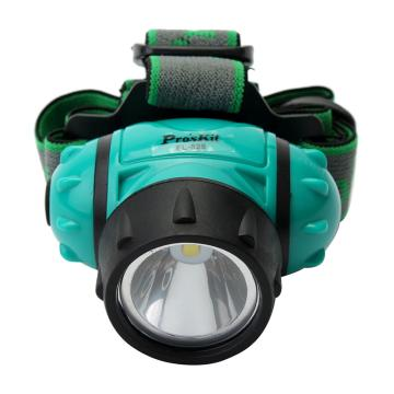 宝工Pro'sKit 1W LED头灯,FL-528