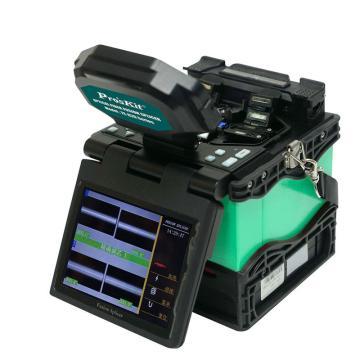 宝工Pro'sKit 光纤熔接机,TE-8201G-W,跳线光缆光钎皮线熔接机