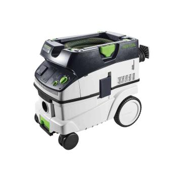 FESTOOL吸尘集尘器套装,350-1200W移动式集尘器,空气流量3900L/min,13.9Kg,CTL26E CN
