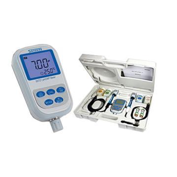pH计/ORP计,便携式测定仪,SX721