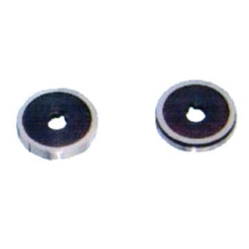 公制螺纹塞规,M80*6 6H,2个/副,不含第三方检测