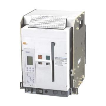 正泰CHINT NA8系列万能式断路器,NA8-1600-1600M/3电动固定式AC380V