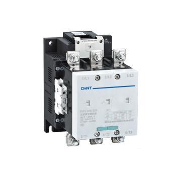 正泰CHINT CJX1-K系列交流真空接触器,CJX1-630/44K 380V 交流真空接触器